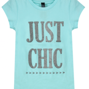Just Chic Blue