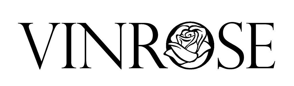 Crop Vinrose Logo