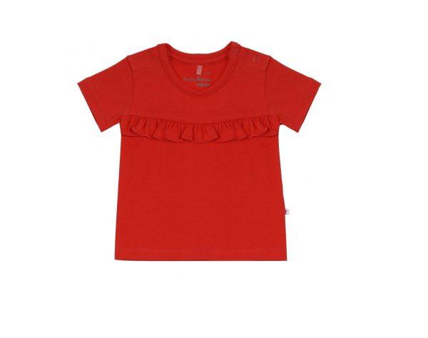 T Shirt Rood Frull