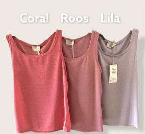 Corallilaroos