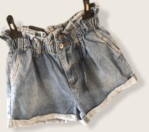 Jeans Shortje